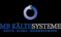 Logo von MB Kältesysteme - Dipl.-Ing. Matthias Börner