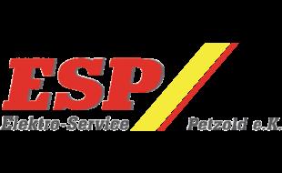 Logo von ESP Elektro-Service Petzold e.K.