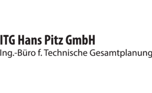 Logo von ITG Hans Pitz GmbH Ingenieurbüro f. Technische Gesamtplanung