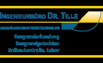 Baugrundbüro Dr. Peter Tille