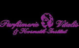 Logo von Parfümerie Vitalis & Kosmetik-Institut Sabina Richter