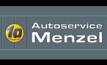 Logo von Autoservice Menzel