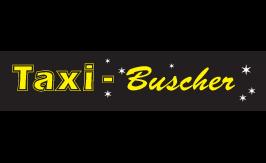 Taxi Buscher