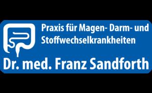 Sandforth Franz