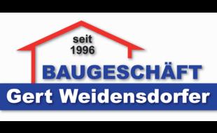 Bild zu Baugeschäft Gert Weidensdorfer in Klingenthal in Sachsen