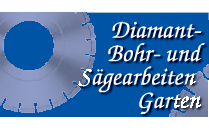 Diamant- Bohr- und Sägearbeiten Garten Inh. Kerstin Pötschke