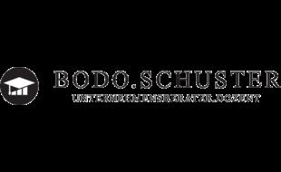 Schuster, Bodo