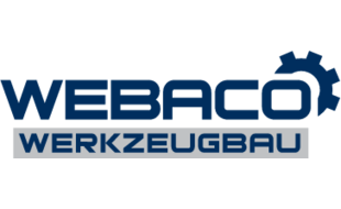 Logo von WEBACO Werkzeugbau