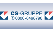 Logo von CS Container & Recycling GmbH & Co.KG