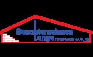Bild zu Lange Bauunternehmen Freital GmbH & Co. KG in Freital