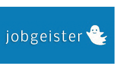 Logo von Jobgeister
