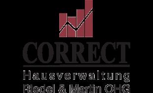 CORRECT Hausverwaltung, Riedel & Martin OHG