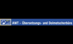 Logo von AWT Übersetzungs- & Dolmetscherbüro