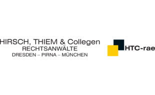 Bild zu Hirsch, Thiem & Collegen in Pirna