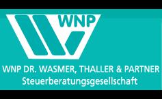 Bild zu WNP Dr. Wasmer Thaller & Partner Steuerberatungsgesellschaft in Dresden