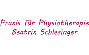 Praxis für Physiotherapie Beatrix Schlesinger
