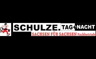 Schulze Tag + Nacht Schlüsseldienst