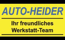 Logo von FUHRGESCHÄFT HEIDER - AUTO HEIDER