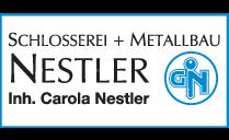 Logo von Schlosserei und Metallbau Nestler