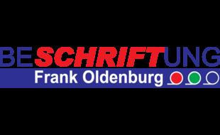 Beschriftung Frank Oldenburg