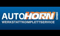 Logo von Auto Horn