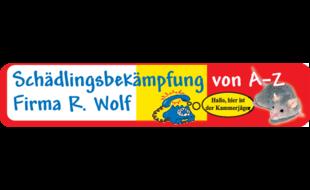 A-Z Schädlingsbekämpfung Firma R. Wolf