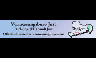 Vermessungsbüro Dipl.-Ing. (FH) Arndt Just