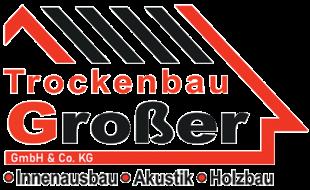 Bild zu Trockenbau Großer GmbH & Co.KG in Heidenau in Sachsen