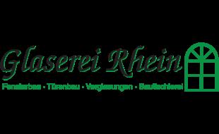 Bild zu Glaserei Rhein in Marienthal Stadt Zwickau