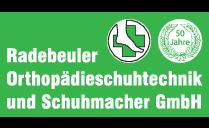 Logo von Radebeuler Orthopädieschuhtechnik und Schuhmacher GmbH