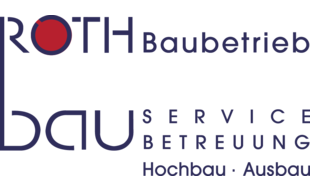 Logo von Bau Roth