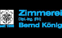 Bild zu Bernd König Dipl. Ing. (FH) Zimmerei in Steinbach Gemeinde Moritzburg