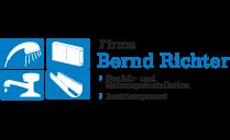 Fa. Bernd Richter Inh. Brigitte Richter Sanitär- und Heizungsinstallation