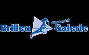 Logo von Brillen-Galerie | Optiker | Gleitsichtbrillen | Sehtest | Kontaktlinsen Dresden