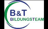 Logo von B & T Bildungsteam
