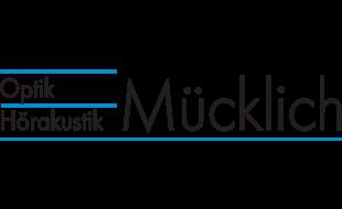 Optik & Hörakustik Mücklich