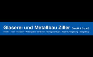 Bild zu Glaserei und Metallbau Ziller GmbH & Co.KG in Dresden