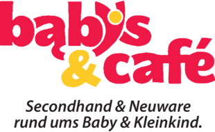 Logo von Babys & Café