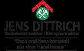 Bild zu Jens Dittrich Dachdeckermeister und Klempnermeister in Hartmannsdorf bei Kirchberg