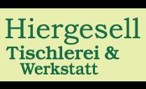 Hiergesell Tischlerei & Werkstatt