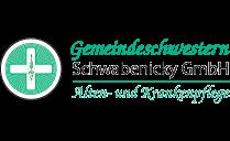 Logo von Gemeindeschwestern Schwabenicky GmbH