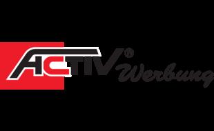 Logo von ACTIV Werbung