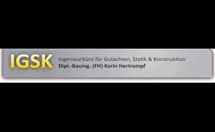 Bild zu IGSK - Ingenieurbüro für Gutachten, Statik + Konstruktion in Sacka Gemeinde Thiendorf
