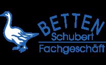 Betten Schubert Fachgeschäft