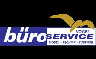Logo von büroSERVICE Vogel