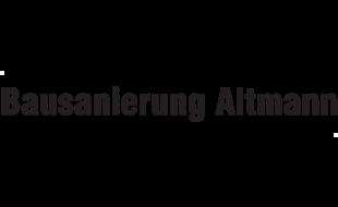 Bild zu Bausanierung Altmann in Dresden