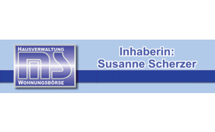 Scherzer Susanne Hausverwaltung & Wohnungsbörse