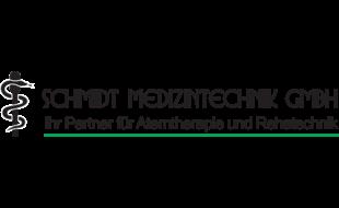 Logo von Schmidt Medizintechnik GmbH