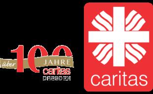 Logo von Caritasverband für Dresden e. V.