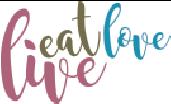 Logo von live eat love Verlag